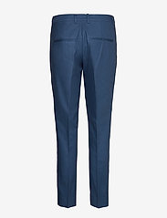 Noa Noa - Trousers - broeken med straight ben - ensign blue - 1