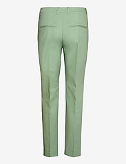 Noa Noa - Trousers - slim fit bukser - basil - 1