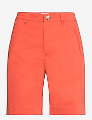Noa Noa - Shorts - chino shorts - summer fig - 0