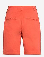 Noa Noa - Shorts - chino shorts - summer fig - 1