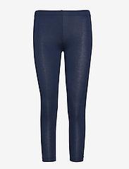 Noa Noa - Leggings - leggings - dress blues - 0