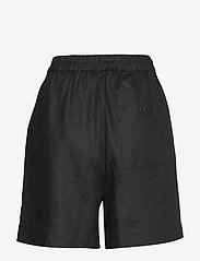 Noa Noa - Shorts - casual shortsit - black - 1