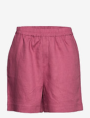 Noa Noa - Shorts - casual shorts - rose wine - 0