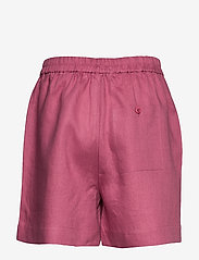 Noa Noa - Shorts - casual shorts - rose wine - 1