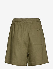 Noa Noa - Shorts - casual shortsit - winter moss - 1