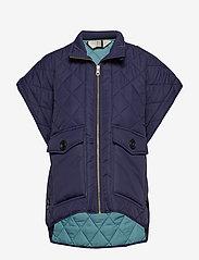 Noa Noa - Light outerwear - utility jackets - peacoat - 3