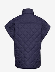 Noa Noa - Light outerwear - utility jackets - peacoat - 5