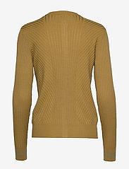 Noa Noa - Cardigan - vesten - bronze mist - 1