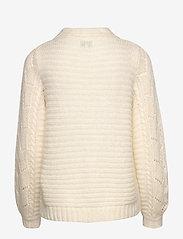 Noa Noa - Pullover - truien - bone white - 1