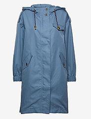 Noa Noa - Light outerwear - parkas - quiet harbor - 1