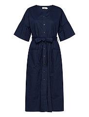 Dress short sleeve - DRESS BLUES