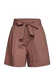 Shorts - COGNAC