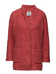 Light outerwear - DESERT ROSE