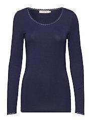 T-shirt - MARITIME BLUE