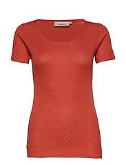 T-shirt - MECCA ORANGE
