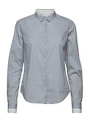 Shirt - ART BLUE
