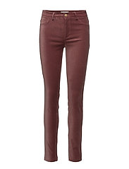 Trousers - ROAN ROUGE