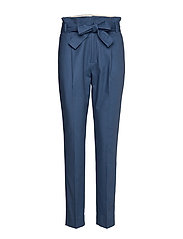Trousers - ENSIGN BLUE