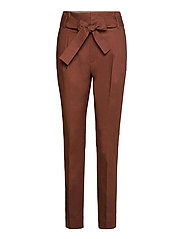 Trousers - FRIAR BROWN