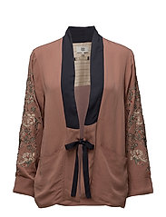 Kimono - BURLWOOD