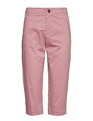Trousers - NOSTALGIA ROSE