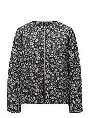 Jacket - ART BLUE