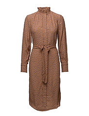 Noa Noa - Dress Long Sleeve