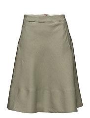 Skirt - MINERAL GRAY