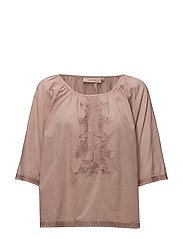 Blouse - FAWN