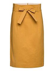 Skirt - BRIGHT GOLD