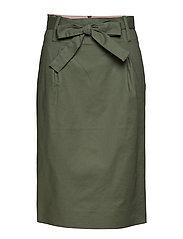 Skirt - AGAVE GREEN