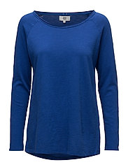 T-shirt - MAZARINE BLUE