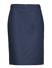 Skirt - DRESS BLUES