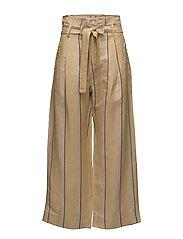 Trousers - ART YELLOW