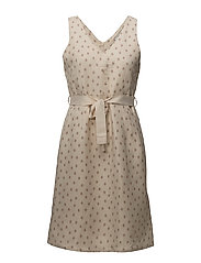 Dress strap - PRINT OFF WHITE