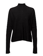 Pullover - BLACK