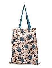 Bags - CASTLE WALL