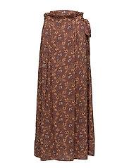 Skirt - PRINT ROSA