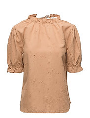 Blouse - PASTRY SHELL