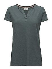 T-shirt - BALSAM GREEN