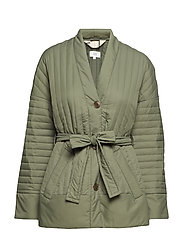 Heavy outerwear - ARMY GREEN