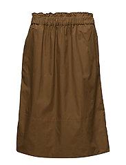 Skirt - MONKS ROBE
