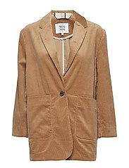 Jacket - TOASTED COCONUT