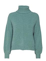 Pullover - BERYL GREEN
