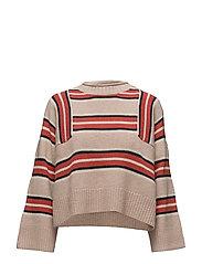 Pullover - ART ROSA