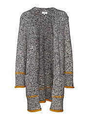 Cardigan - ART GREY