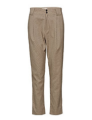 Trousers - ART BROWN