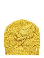 Hats - CRESS GREEN