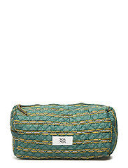 Bags - PRINT GREEN