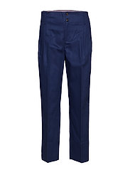 Trousers - PATRIOT BLUE